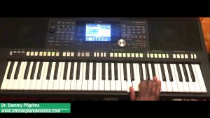 Home - African Piano LessonsAfrican Piano Lessons